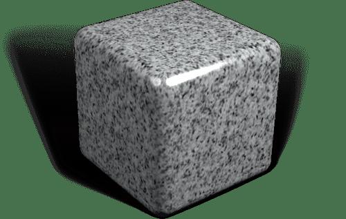 Гранит: Kuru Grey